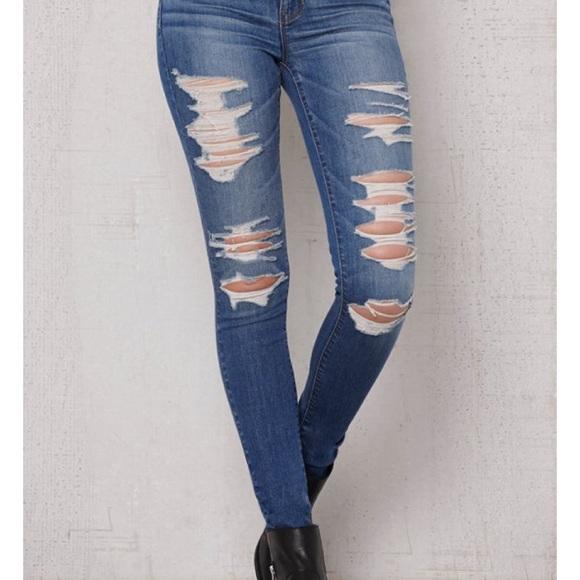 PacSun Denim - 💙Pacsun skinny jeans!!!